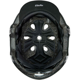 Electra Bike Helmet under the sea